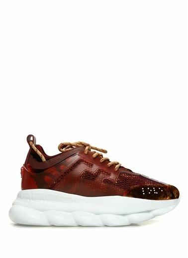 Versace Sneakers Kırmızı